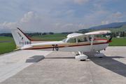 Cessna 172P Skyhawk (I-LUBB)