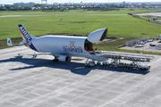 A300B4-608ST - F-GSTD