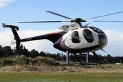 Hughes 369D (ZK-HXZ)
