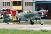 Yakovlev Yak-9U-M (RA-3587K)