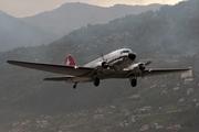 Douglas DC3 C-47A Skytrain