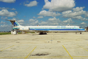 McDonnell Douglas MD-88 (DC-9-88) (N11FQ)