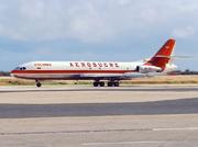 Aérospatiale SE-210 Caravelle 10-B3 (HK-3806X)