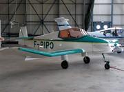Jodel D-19 (F-PIPO)