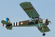 Morane-Saulnier MS-505 Criquet (F-AZTB)