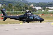 Agusta A-109A (G-ORLE)