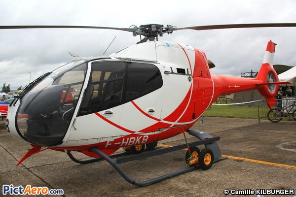 Eurocopter EC-120B Colibri (JAA) (HeliDax)