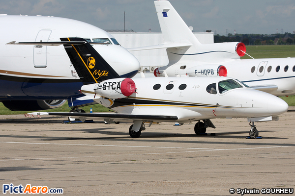 Cessna 510 Citation Mustang (MyJet)