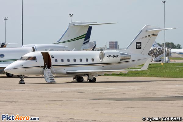 princely jets