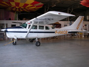 Cessna U206 Stationair 6 (F-HACB)