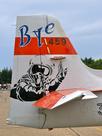 Embraer EMB-312F Tucano