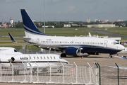 Boeing 737-75V/BBJ  (N920DS)