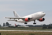 Airbus A310-304 (CS-TKI)