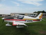 Robin DR400-140 B Dauphin (F-GNNL)