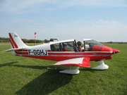 Robin DR400-140 B Dauphin (F-GGHJ)