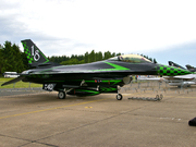 General Dynamics F-16A Fighting Falcon (MM7240)