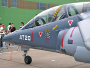 Dassault/Dornier AlphaJet A (AT-20)