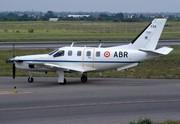 Socata TBM-700 (F-MABR)