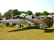 Polikarpov I-16 (D-EPRN)