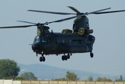 Boeing CH-47D Chinook (ZH898)