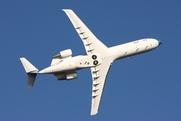Bombardier CRJ-200ER