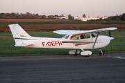 Reims F172-M Skyhawk (F-GEFH)