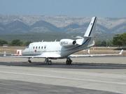 Gulfstream Aerospace G-150 (N110JJ)