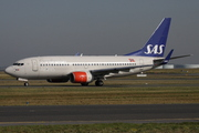 Boeing 737-705 (LN-TUJ)