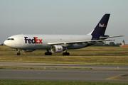 Airbus A300B4-622R (N727FD)
