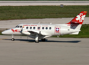 British Aerospace Jetstream Series 3200 Model 32.