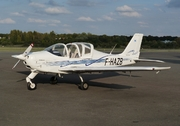 Tecnam P-2002 JF (F-HAZB)