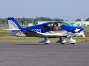 DR400/135CDI Ecoflyer (F-GOPV)