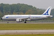 A320-211 - F-GFKJ