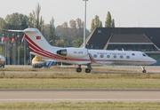 Gulfstream Aerospace G-IV Gulfstream IV (TC-ATA)