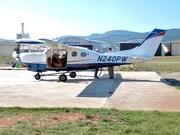 Cessna T210N Turbo Centurion (N240PW)