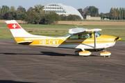 Cessna T182T Skylane (HB-CWY)