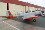De Havilland Canada DHC-1 Chipmunk (F-AZMC)