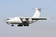Ilyushin IL-76TD (4L-SKY)