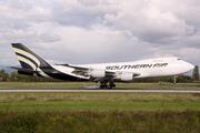Boeing 747-281F/SCD