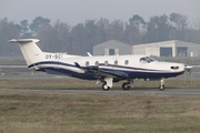 Pilatus PC-12/45 (OY-SCI)