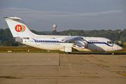 BAe-146 RJ85 (I-CLBA)