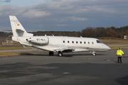 Gulfstream G200 (IAI-1126 Galaxy) (EC-KLL)