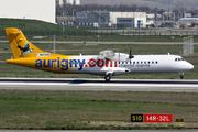 ATR 72-500 (ATR-72-215) (F-WWEW)