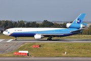 McDonnell Douglas DC-10-30F (Z-ALT)
