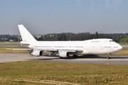 Boeing 747-271C/SCD (4X-ICM)