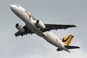 Airbus A320-214 (F-WWDY)