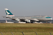 B744BCF CATHAY PACIFIC CARGO