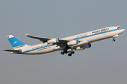 A343 KUWAIT AIRWAYS