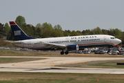 737-401 (N417US)
