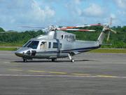 Sikorsky S76C-2 (PR-PVM)